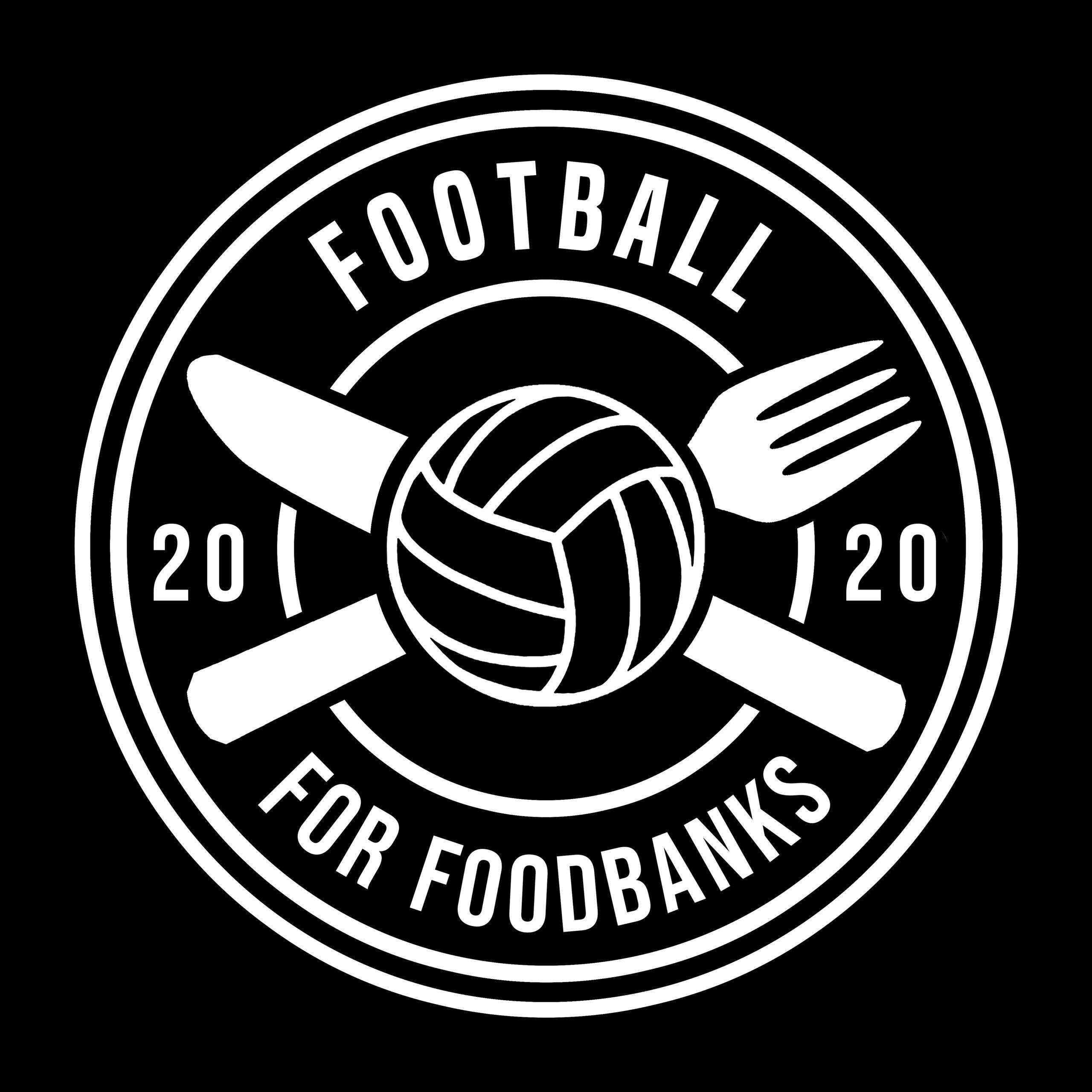 Football For Foodbanks CIC